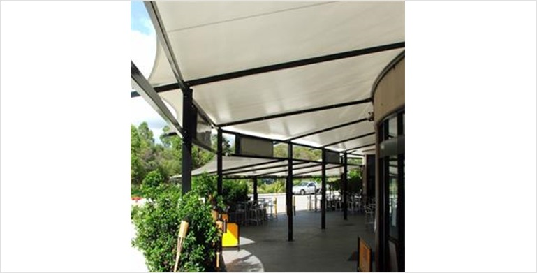 Shade Sails Waterproof Shade Sails | Gold Coast | Anthonys Shady Sails